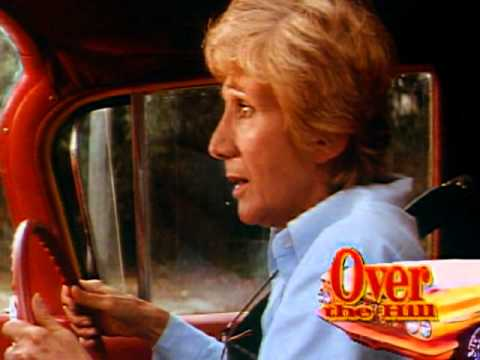 Over the Hill is listed (or ranked) 49 on the list The Best Olympia Dukakis Movies