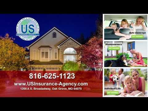 US Insurance Agency LLC   Libery, MO   Insurance