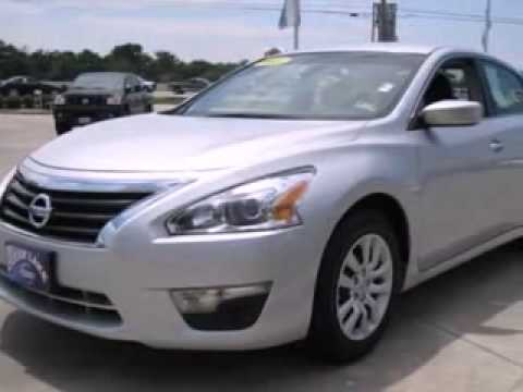 Attractive Nissan Dealer Houston, TX | Nissan Dealership Houston, TX