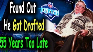 10 BIZARRE Facts About the NFL Draft That You Probably Didn't Know!
