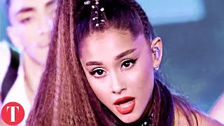 10 Ariana Grande Most Embarrassing On Stage Moments Ever