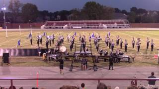 woodford county marching band finals performance at ballard bruin classic 9 24 16