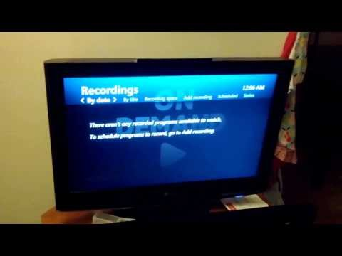 AT&T U-Verse loses all my DVR recordings