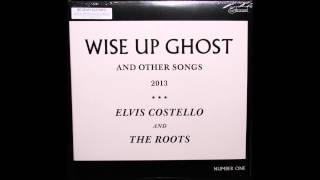 Elvis Costello-Refuse To Be Saved (With Lyrics)