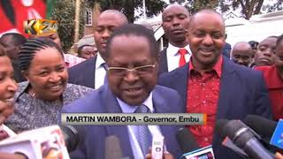 Court of Appeal upholds Embu Governor's election