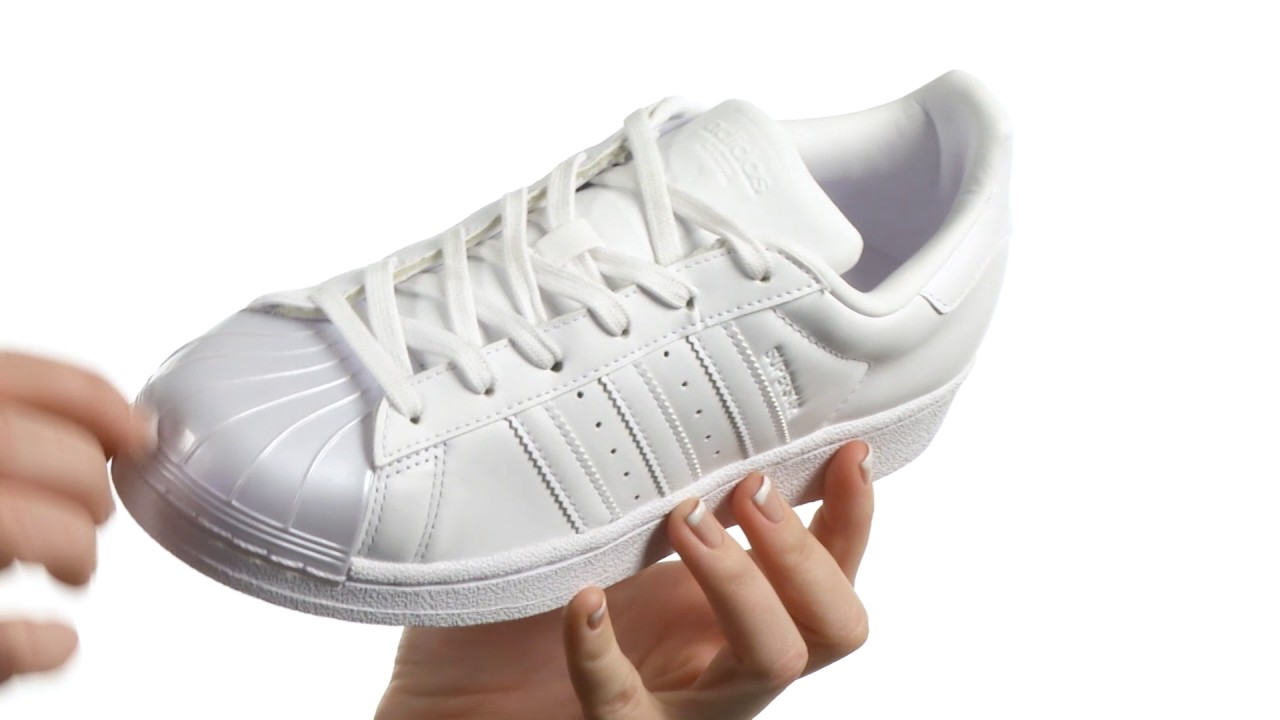 uk availability 3a15f c9da8 adidas Originals - Superstar Glossy Toe SKU8808784