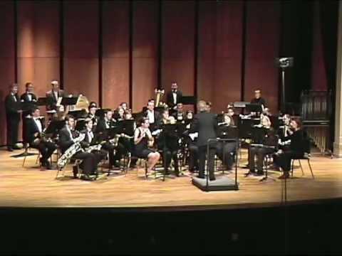 University of Wisconsin/Superior 2002 Music Concert