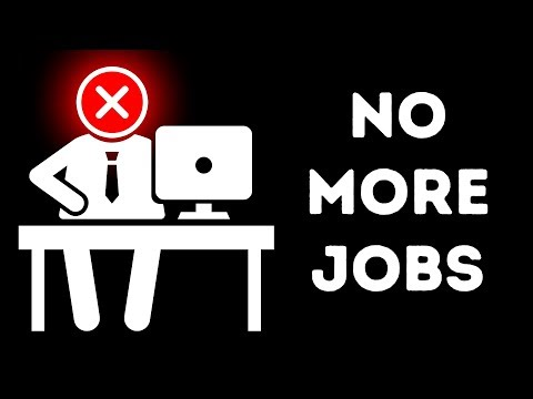What if All People Lost Their Jobs?