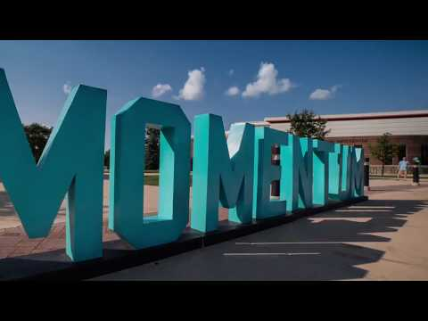 Momentum Youth Conference 2017 Highlights