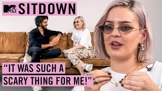 ANNE-MARIE over haar JEUGD, SHAWN MENDES en DICK PICS | MTV Sit Down