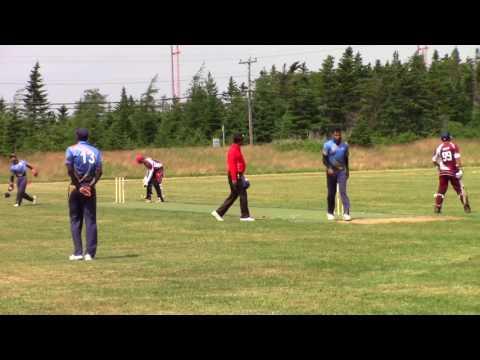 Newfoundland and Labrador v Nova Scotia, Eastern T20