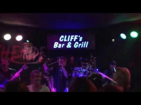 the ride.   at.  cliffs bar jax fl.