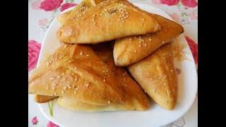 ЭЧПОЧМАК ПО-ТАТАРСКИ Как приготовить эчпомак татарские блюда народная кухня