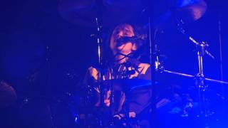 Wolf Alice - Swallowtail live Albert Hall, Manchester 25-09-15