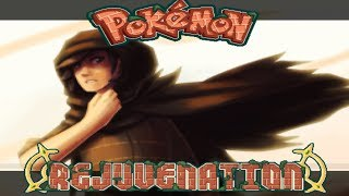 Pokemon Rejuvenation V11 ( Fan Game ) Part 55 Version 11 I GOT MUGGED! - Gameplay Walkthrough