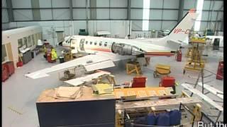 City of Bristol College Aeronautical Engineering