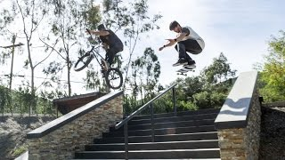 Monster Energy: Two of a Kind - Chris Cole & Dakota Roche