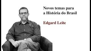 Novos temas para a história do Brasil
