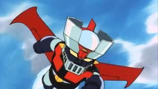 CB Chara Go Nagai World Teil 5/5 - Episode 2/3