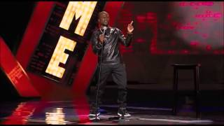 Kevin Hart (let Me Explain - 2013)  Experience with Ecstacy