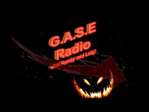 G.A.S.E Radio- 10/19/16: Velvet Tip