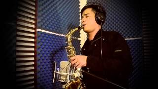 Please Be Careful With My Heart- Saxophone Cover