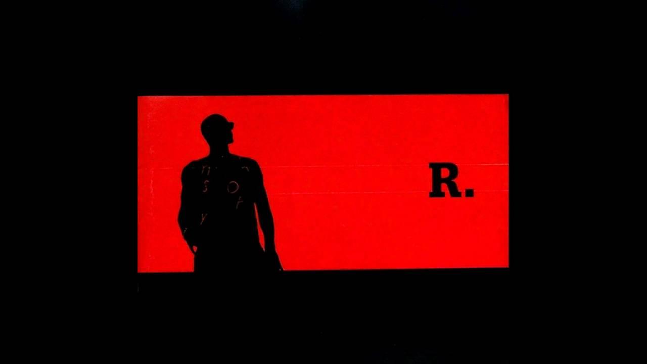 R Kelly - R  (Full 2 CD Album) 1998