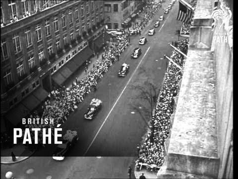 Babe Ruth Baseball Player Dies Aka Babe Ruth Dies 1948 Youtube