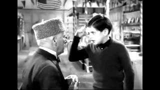 'El niño anarquista' de la película 'Un Rey En Nueva York' (Charles Chaplin, 1957)