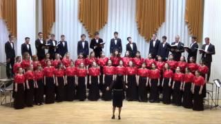 Свадебный хор из оперы