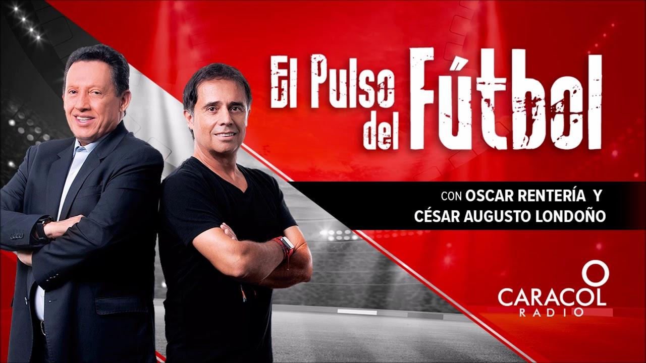 El Pulso del Fútbol 17 de julio del 2019