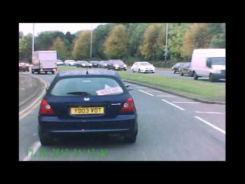 trade-plates-dashcam---692-ar---dashcam-very-dangerous-bad-driver-in-leicester---road-rage