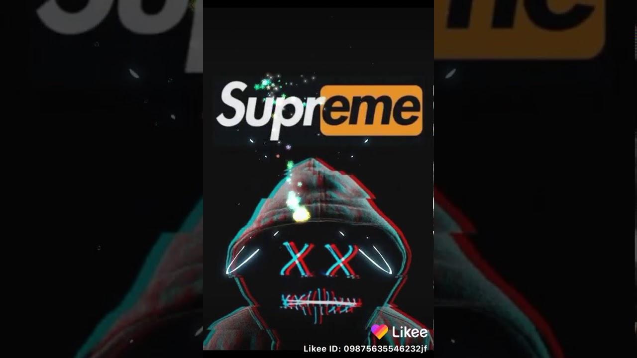 Supreme Wallpaper Apa Wallpaper Kalian Youtube