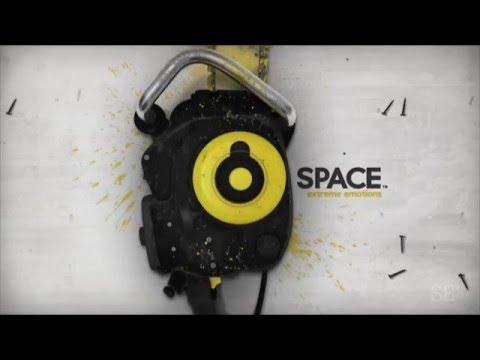Space Channel Branding Reel