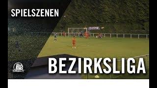 TuS Hamburg - ASV Hamburg (7. Spieltag, Bezirksliga Ost)