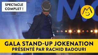 """Gala Stand-Up Jokenation"" - Spectacle complet Montreux Comedy"