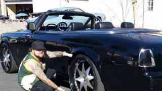 chumlee cars collection 2015