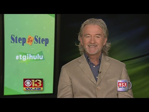 Coffee With: Patrick Duffy