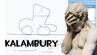 [18+] To miał być samochód ;____; - Kalambury Cz.1