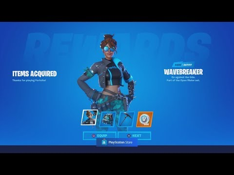 The Wavebreaker Pack Review - Is The Wavebreaker Starter Pack Worth $4.99?