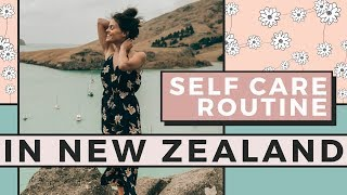 Self Care In New Zealand   Clean & Natural Beauty