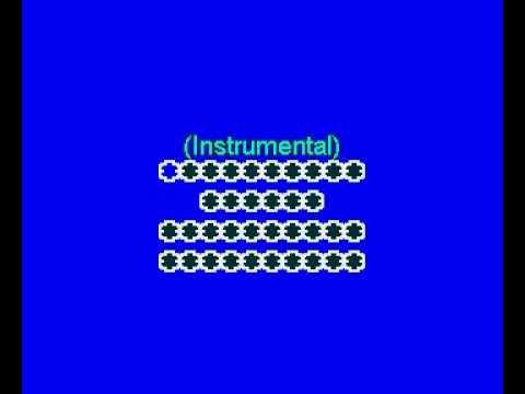 [karaoke \ instrumental] Bob Dylan - It's All Over Now, Baby Blue