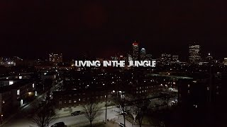 95 - Living In The Jungle (Ft  Avenue, OD, Mwase)