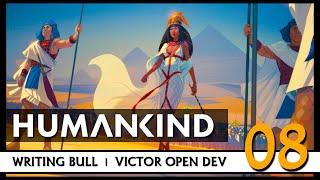 Humankind: Victor OpenDev auf ultrahart (08) [Deutsch]