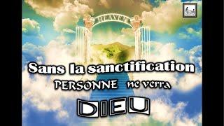 Salvatore Gentile - Sans la sanctification personne ne verra Dieu 2