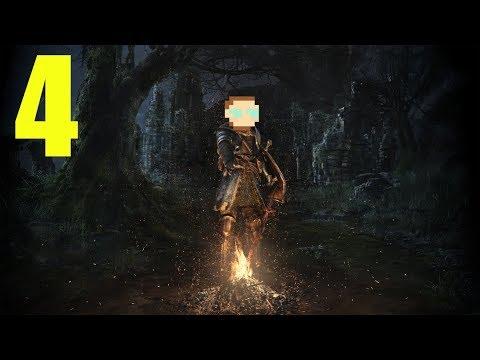 Dark Souls Remastered | Episode 4