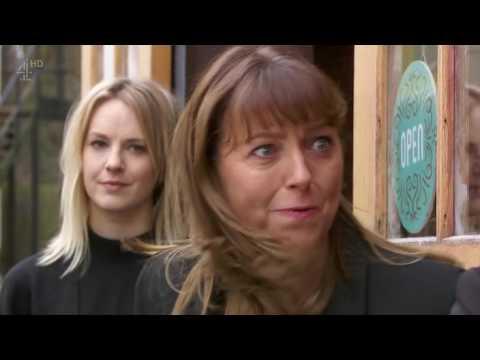 Hollyoaks April 25th 2017