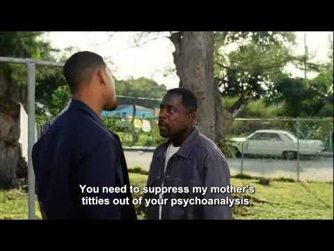 learn english trough movies Bad Boys II