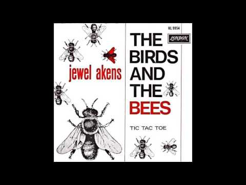 The Birds and the Bees - Jewel Akens (1965)