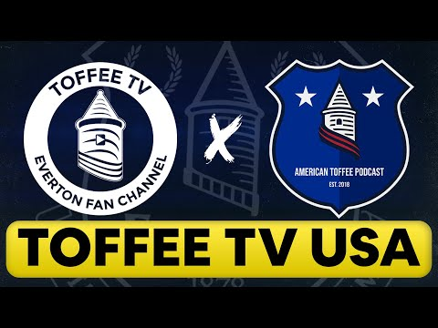 Zirkzee, Anderson and Caicedo Everton Transfer Rumours Assessed | Toffee TV USA Episode 8